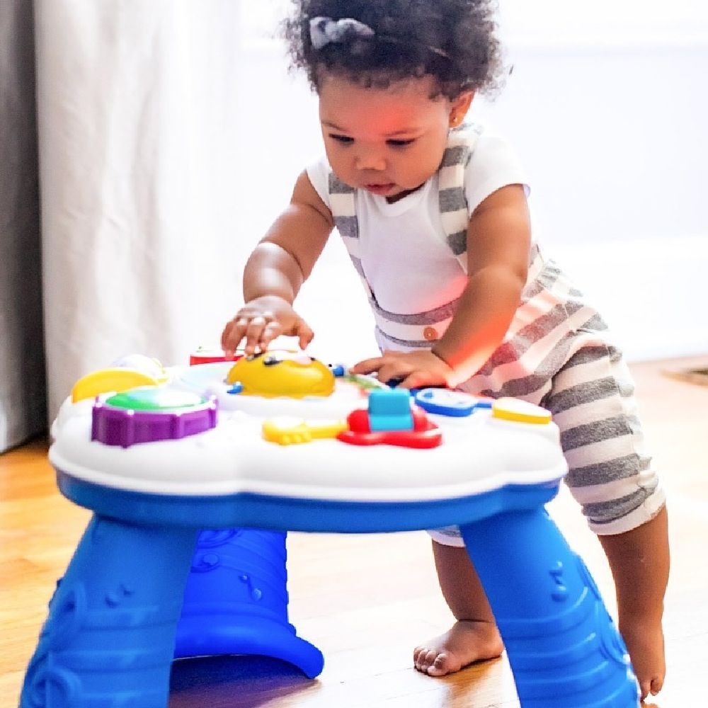 Baby Einstein Discovering Music Activity Table image 5
