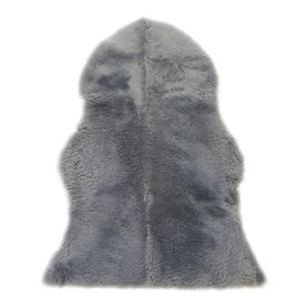 Country Lambskin Deluxe Large Liner- Flint