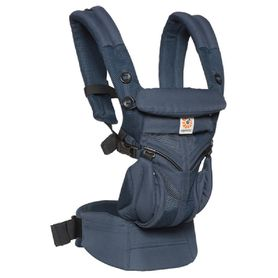 Ergobaby All Position Omni 360 Cool Air Mesh Midnight Blue