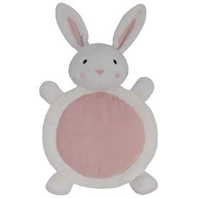 Living Textiles Character Playmat Bunny Blush