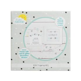 Hello Sunshine DIY Frame Kit