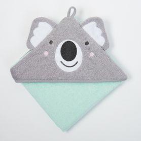Weegoamigo Hooded Towel Koala