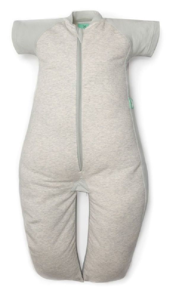 Ergopouch Sleepsuit Bag 1.0 Tog Grey Marle 2-4 Years