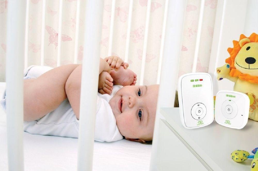 Uniden Audio Monitor BW120 image 1