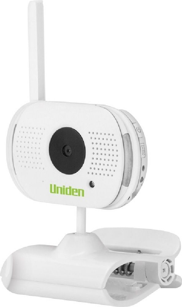 Uniden Additional Camera For BW3xxx Series