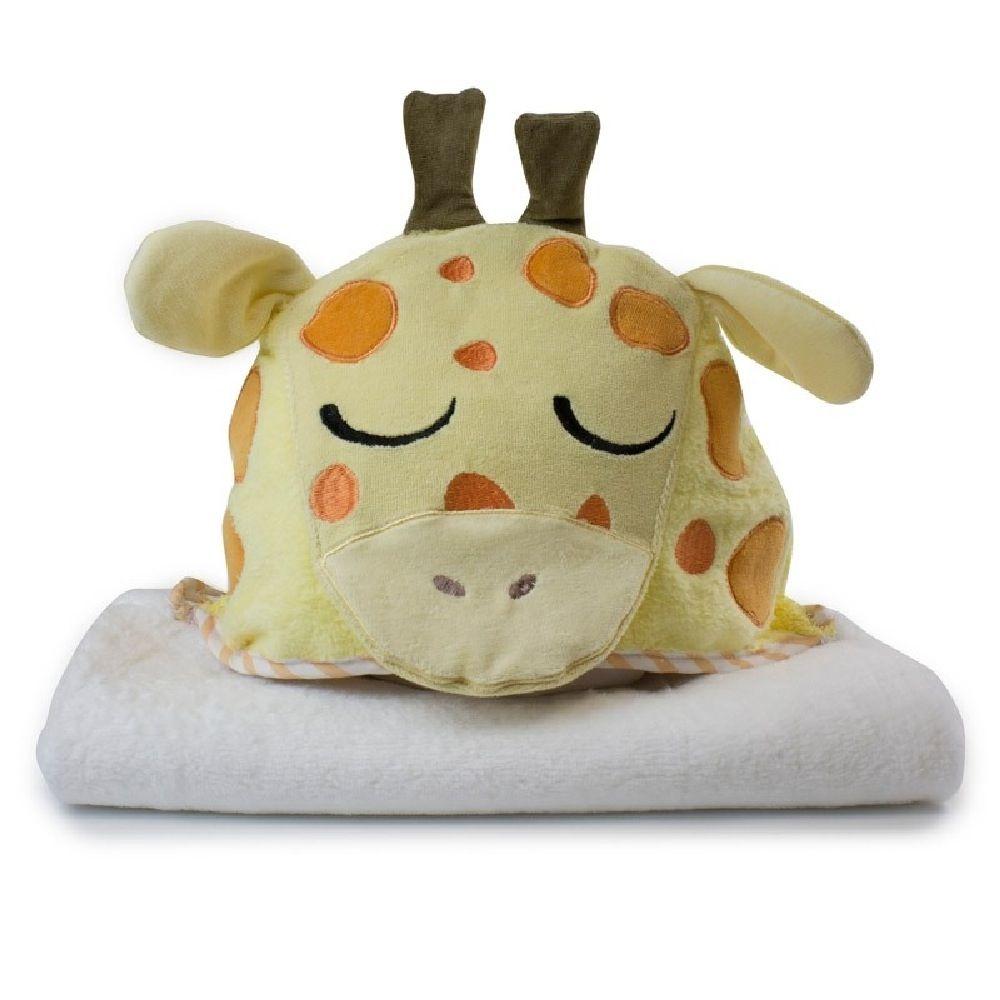 Bubba Blue Novelty Towel Giraffe
