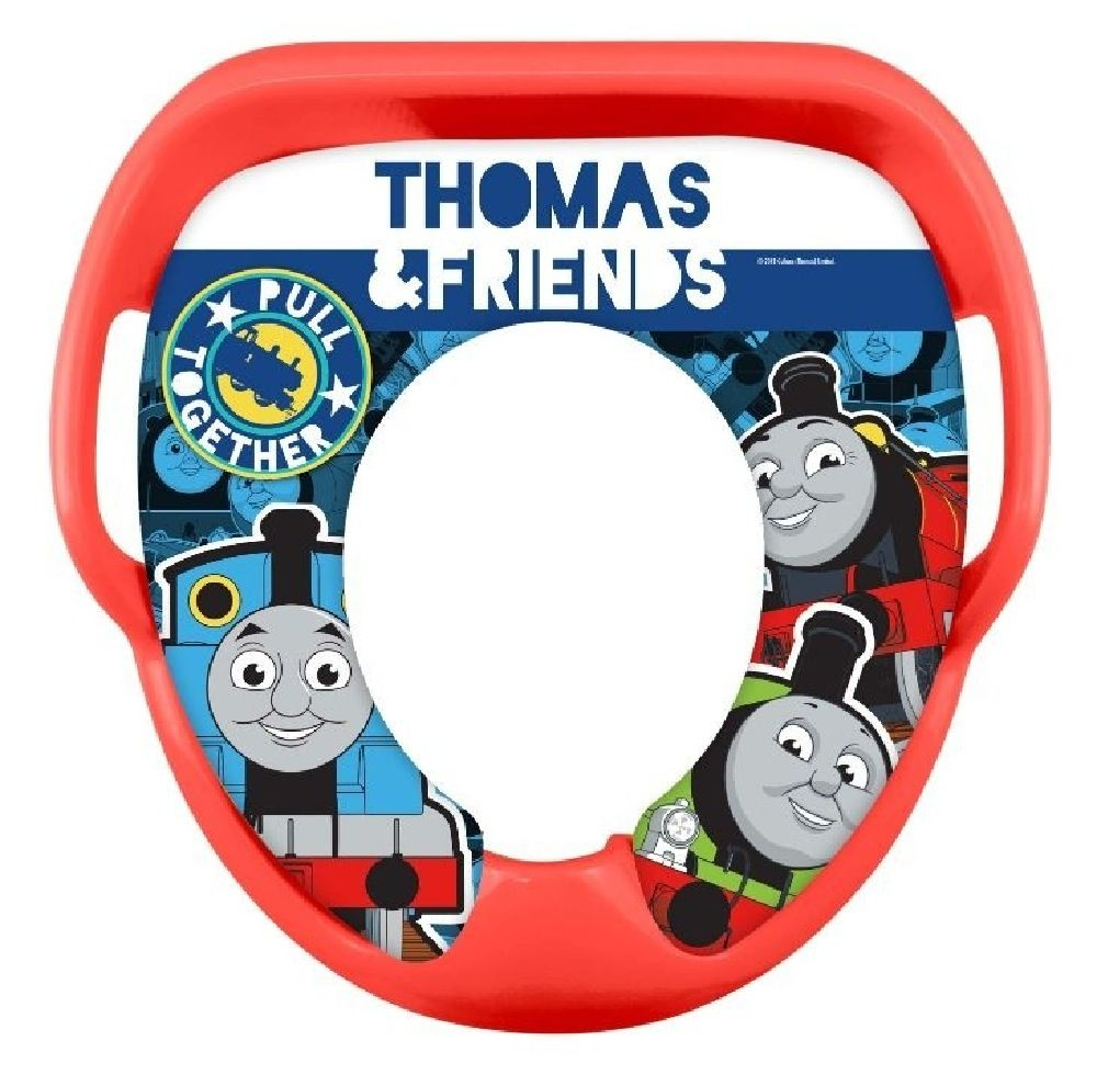 Thomas & Friends Soft Potty Seat