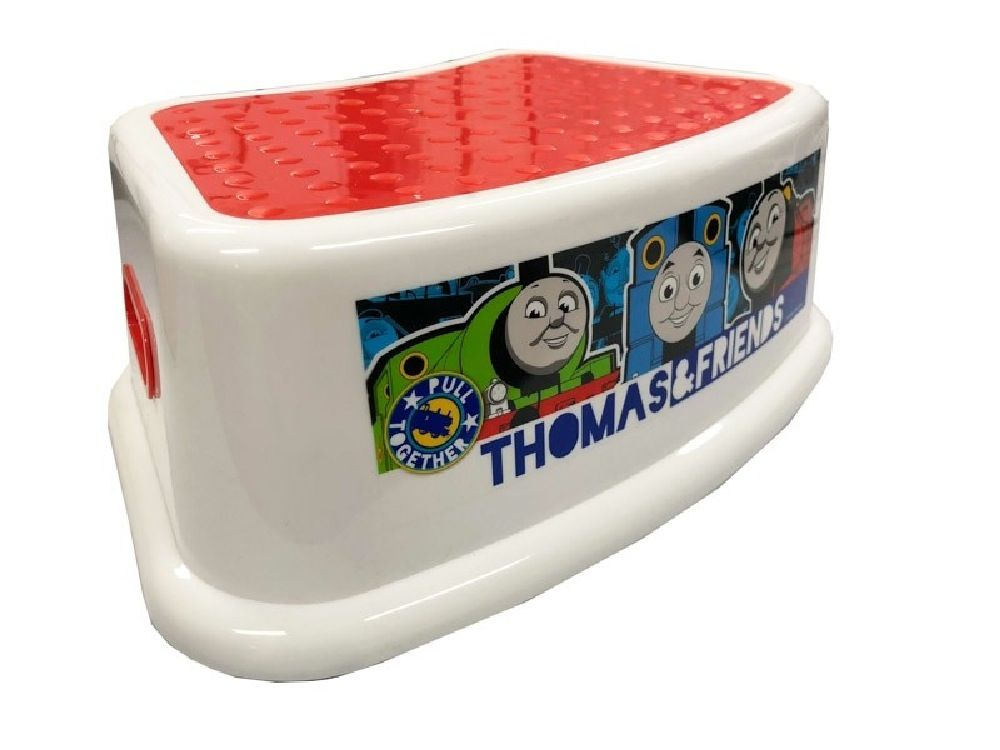 Thomas & Friends Step Stool image 0