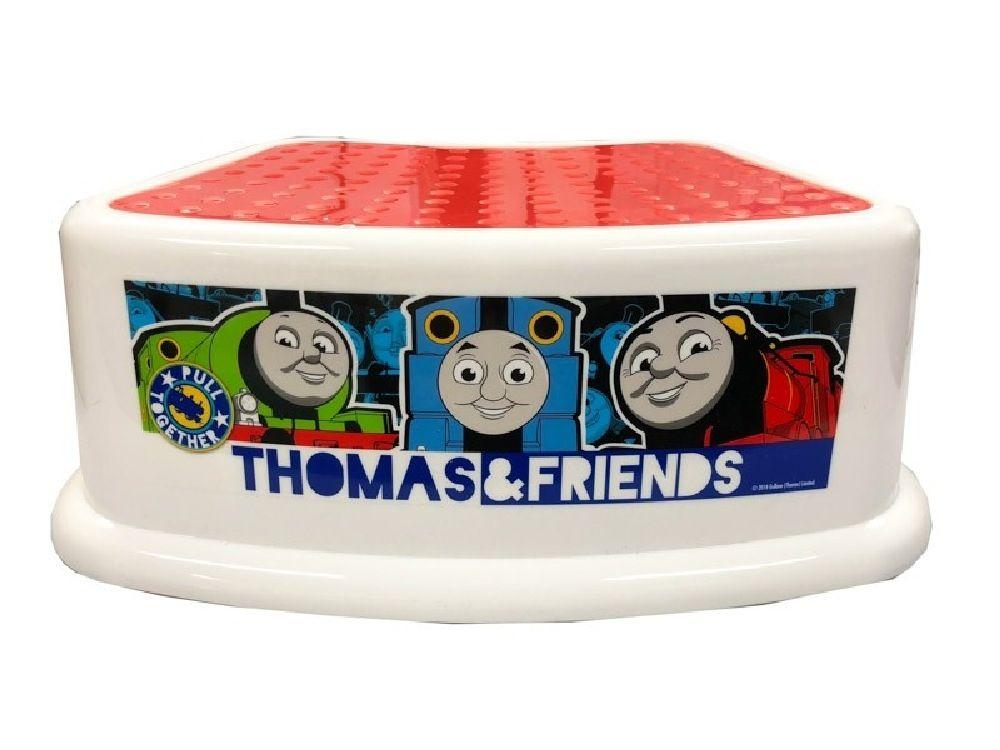 Thomas & Friends Step Stool image 1