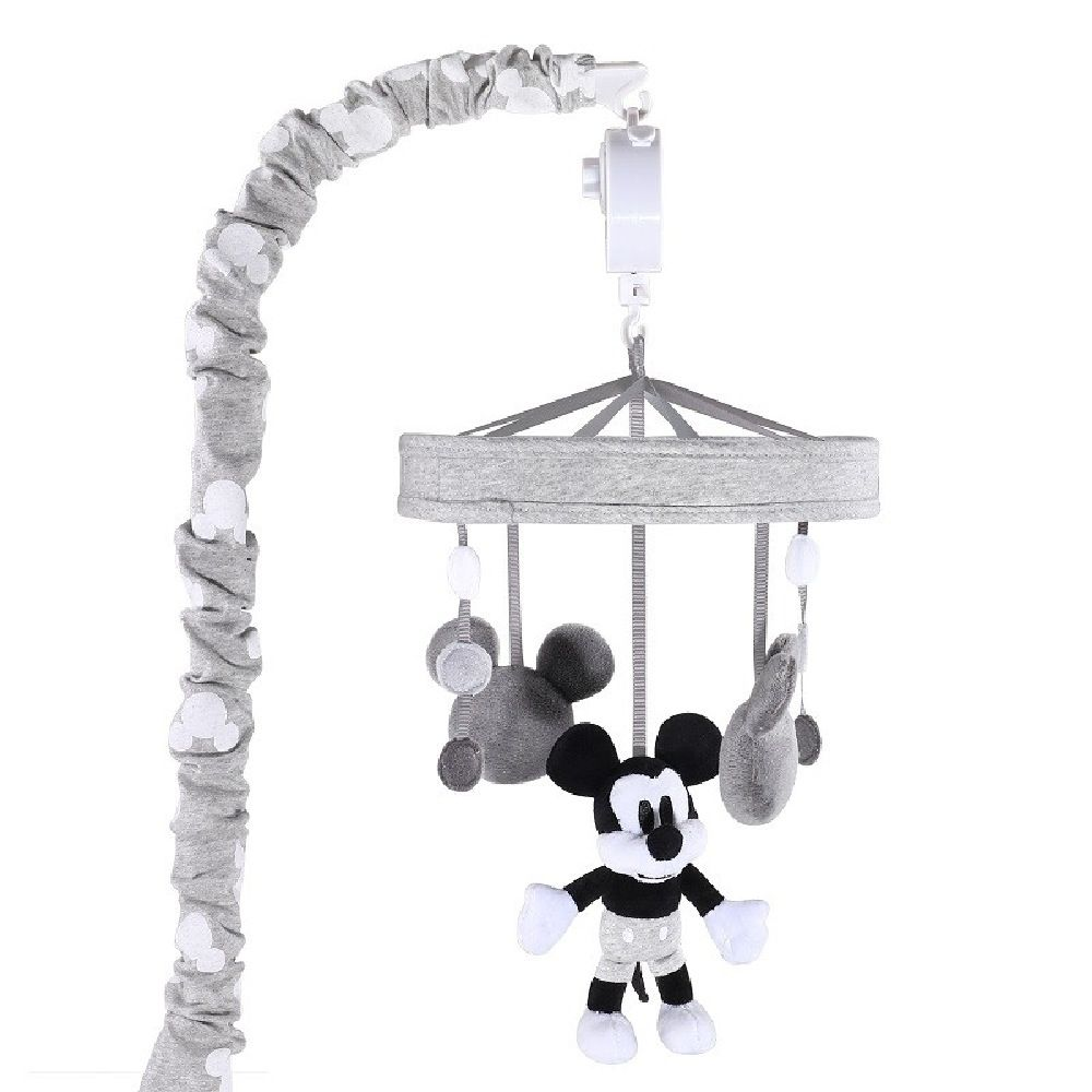 Disney Mod Mickey Musical Mobile image 0