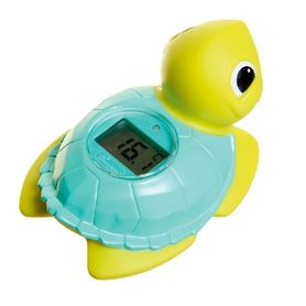 Dreambaby Room & Bath Thermometer Turtle