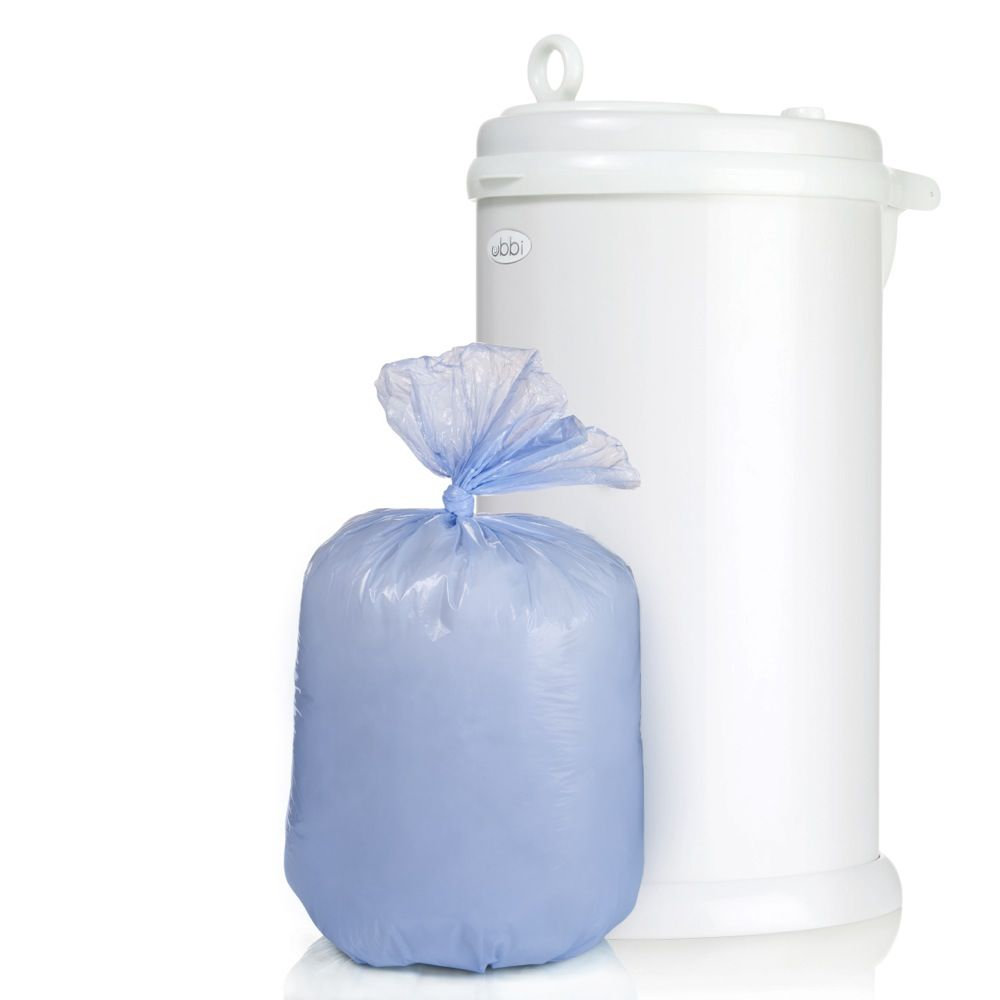 Ubbi Nappy Disposal Refill Bags 3Pack