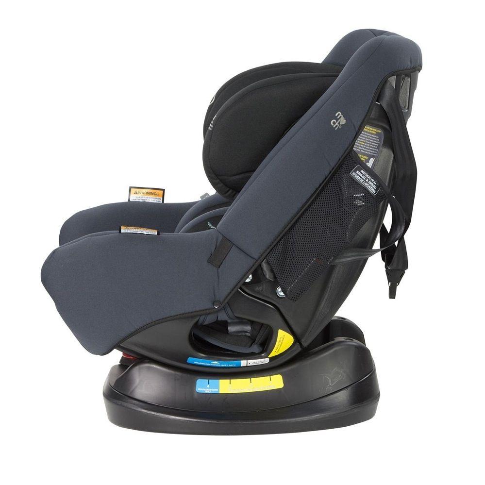 Mothers Choice Accord AP Convertible Car Seat 0-4 Years Moonlit Grey image 4