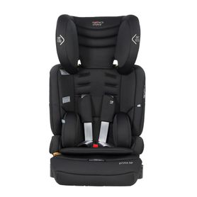 Mothers Choice Prime AP Convertible Booster Blackened Sky