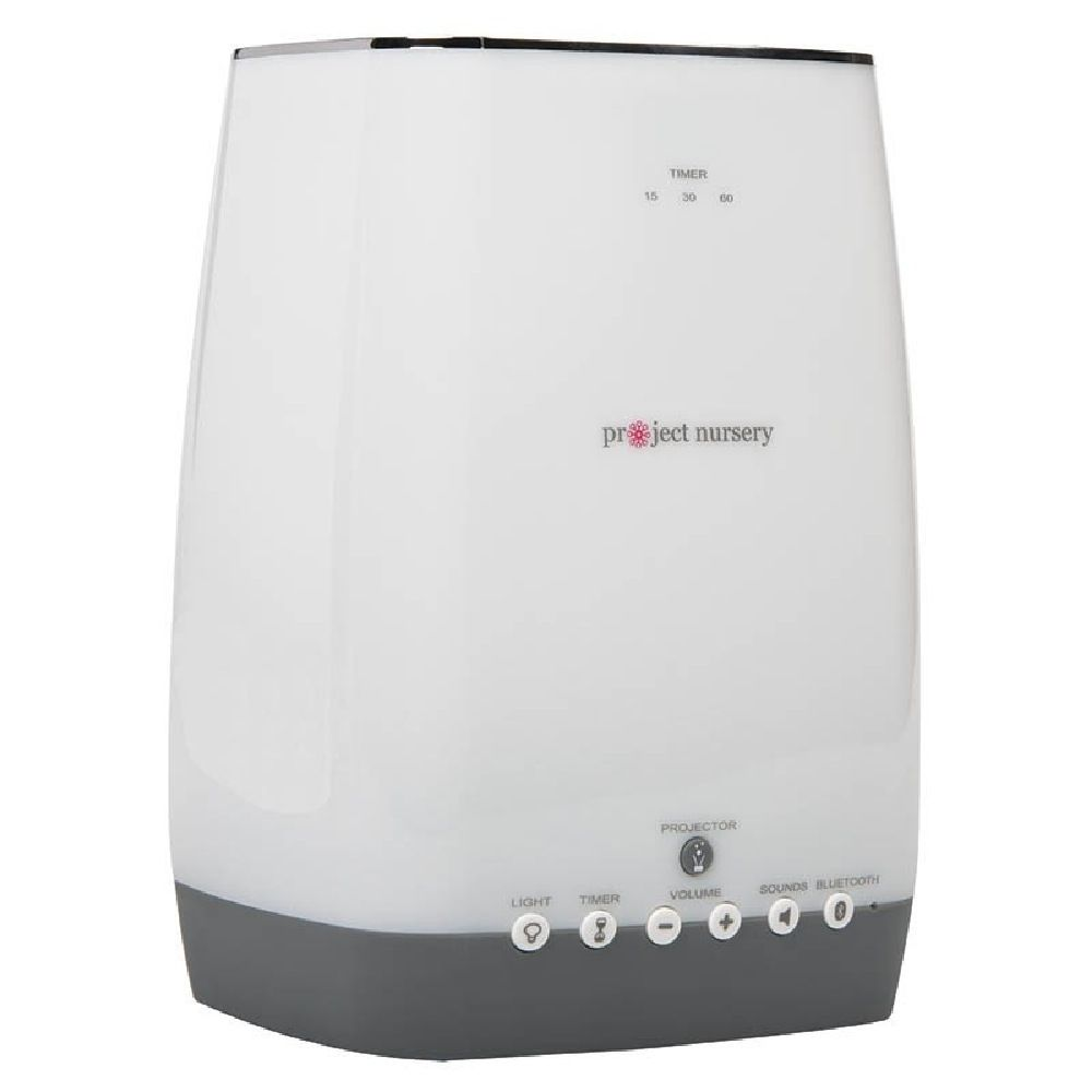 Project Nursery Sight & Sound Soother With Bluetooth image 5