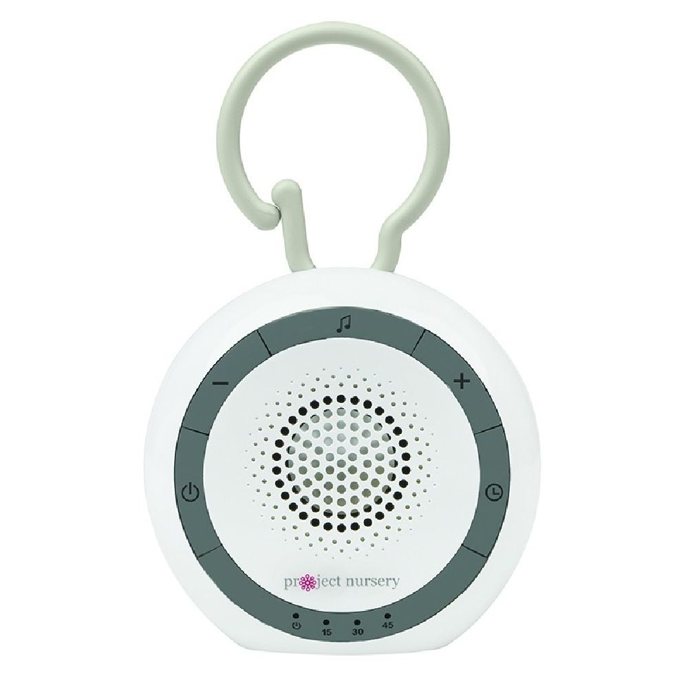 Project Nursery Portable Sound Soother With Clip
