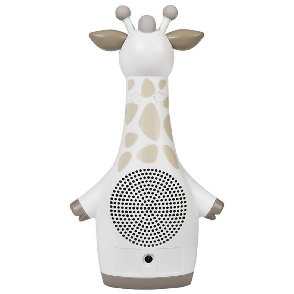 Project Nursery Sound Soother Giraffe image 1