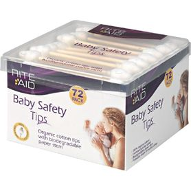 Rite Aid Baby Safety Tips 72 Pack