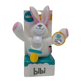 Bibipals Breathable Bibi Bunny Pink