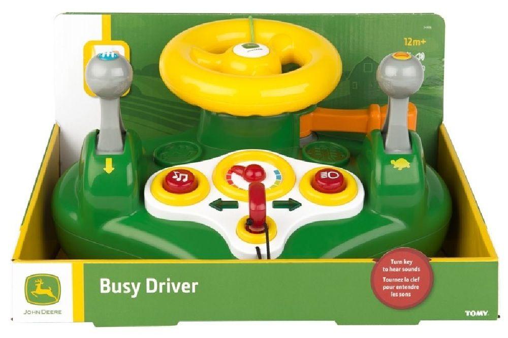 John Deere Busy Driver image 2