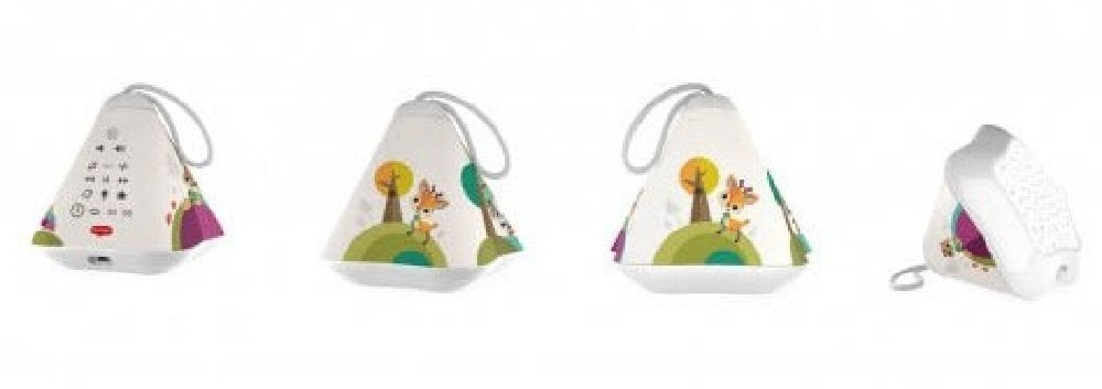 Tiny Love Into The Forest Tiny Dreamer 3 in 1 Musical Projector image 1