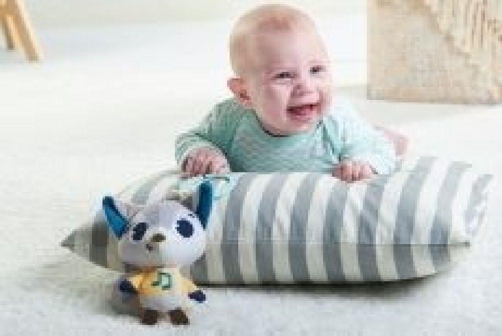 Tiny Love Polar Wonders Rob Take Along Musical Toy image 9