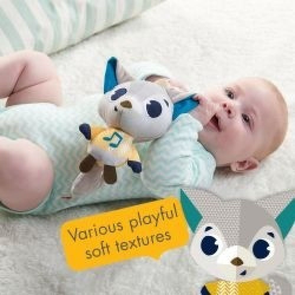 Tiny Love Polar Wonders Rob Take Along Musical Toy image 8