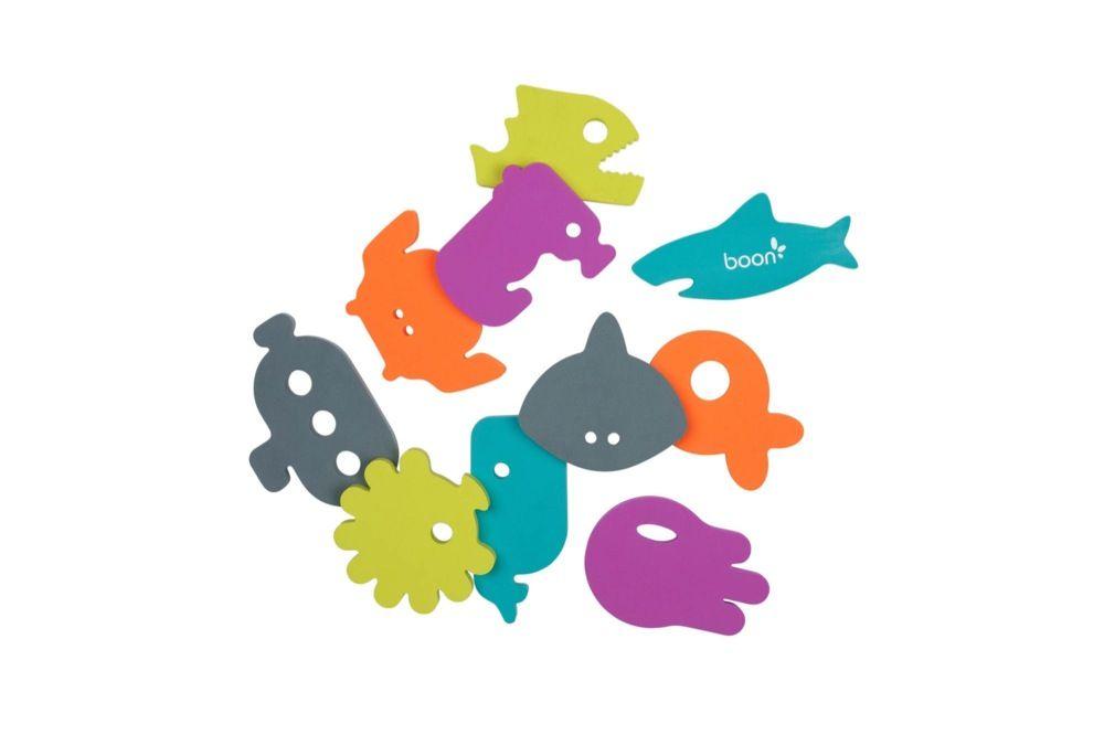 Boon Bath Dive Appliques image 0