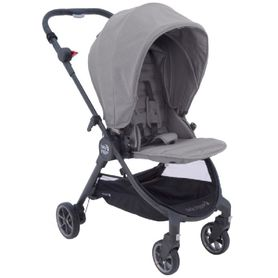 Baby Jogger City Tour Lux Stroller - Slate