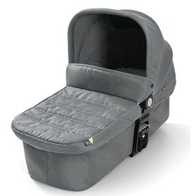 Baby Jogger City Tour Lux Carrycot Slate
