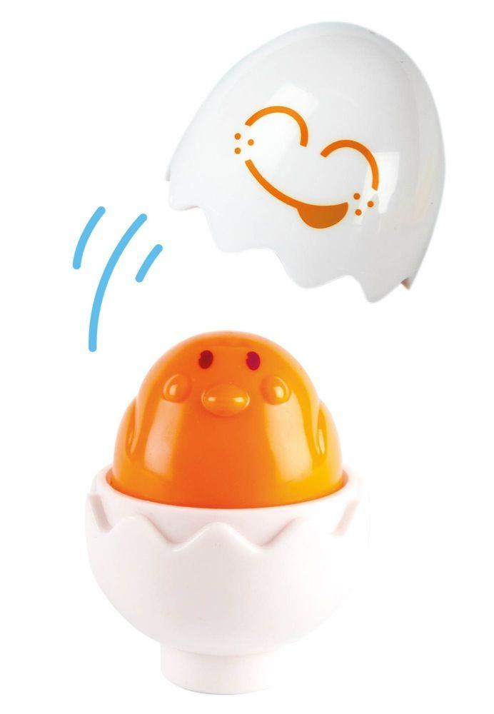 Tomy Toomies Hide & Squeak Eggs image 1