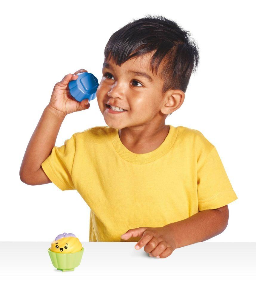 Tomy Toomies Hide & Squeak Eggs image 6