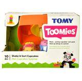Tomy Toomies Shake & Sort Cupcakes image 2