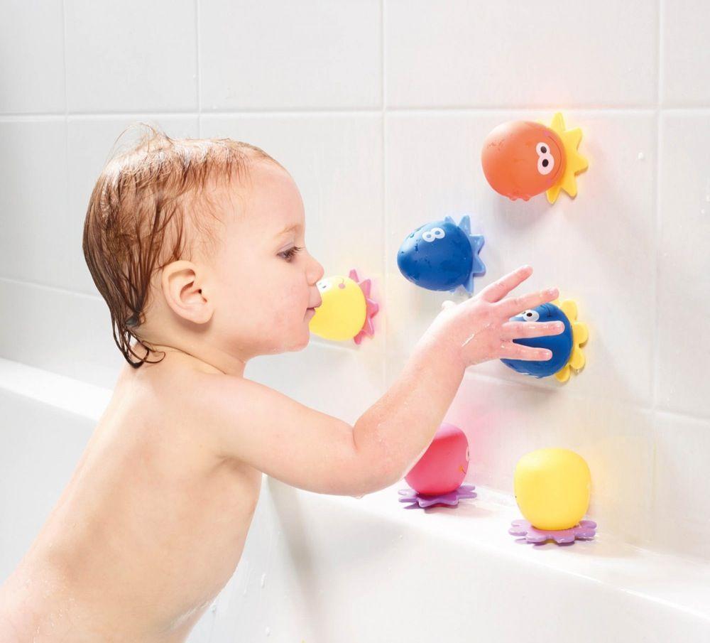 Tomy Toomies Octopals image 8