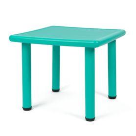 4Baby Plastic Table Aqua