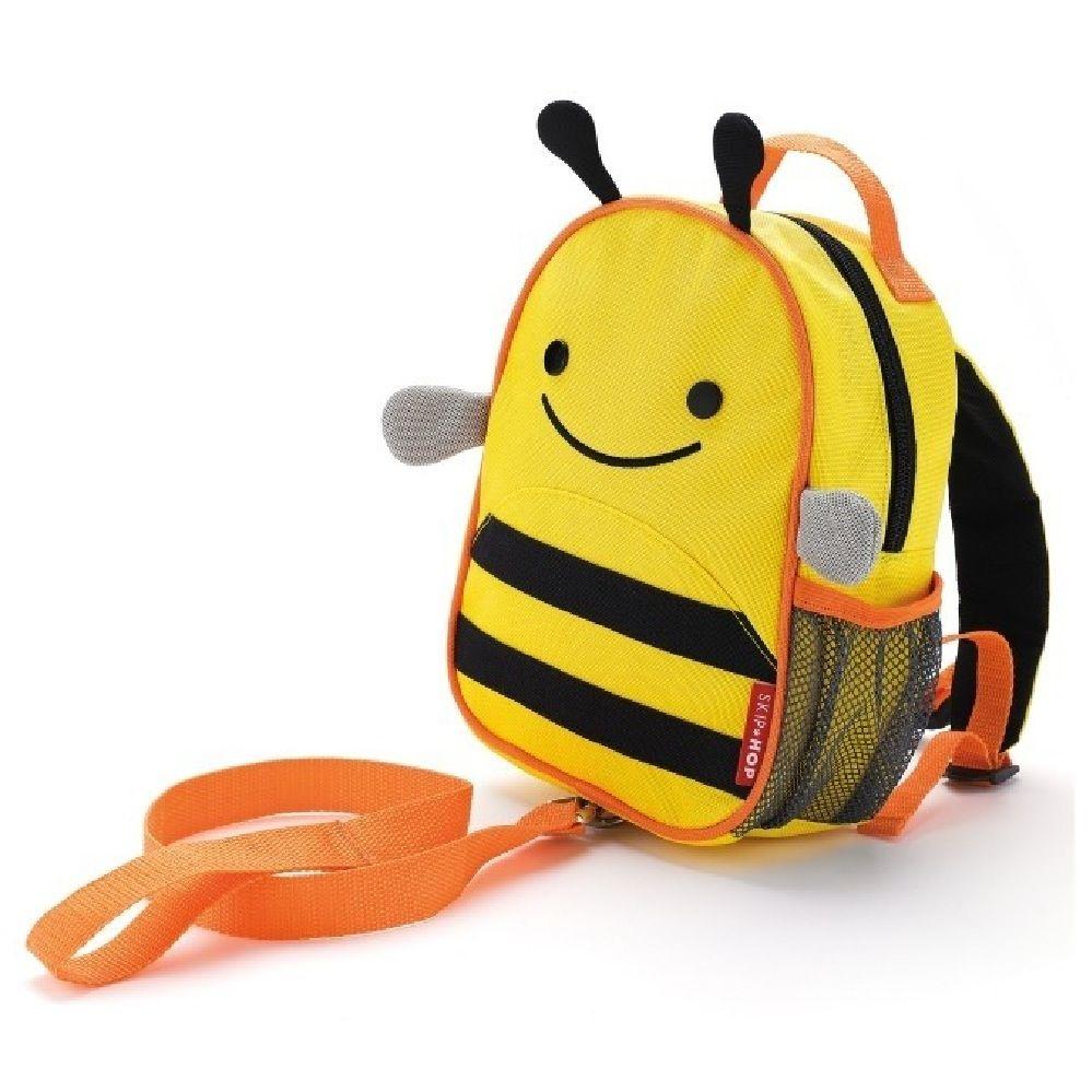 Skip Hop Zoo Let Harness Bee