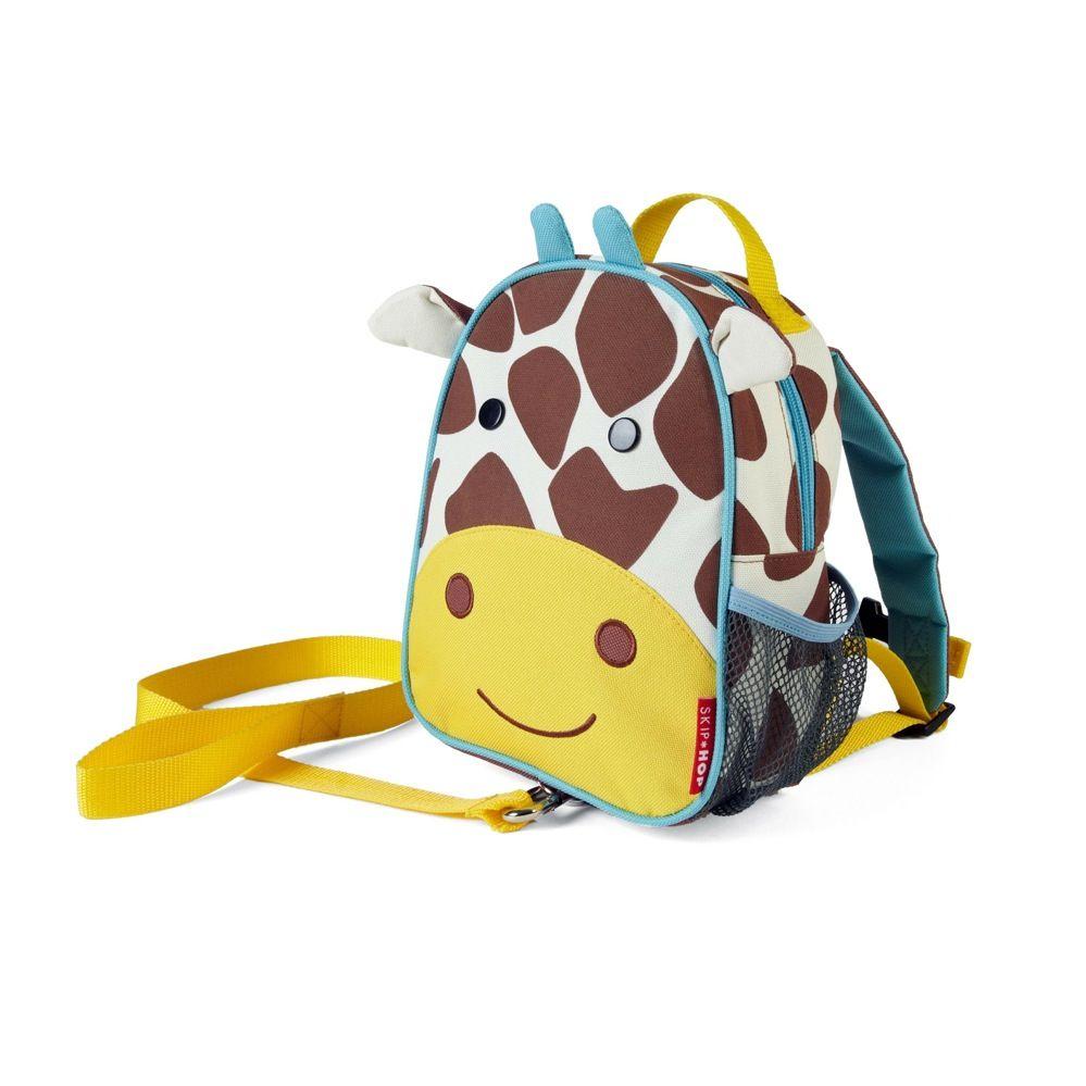 Skip Hop Zoo Let Harness Giraffe image 0
