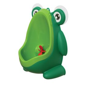 Dreambaby Pee-Pod Urinal With Spinning Target