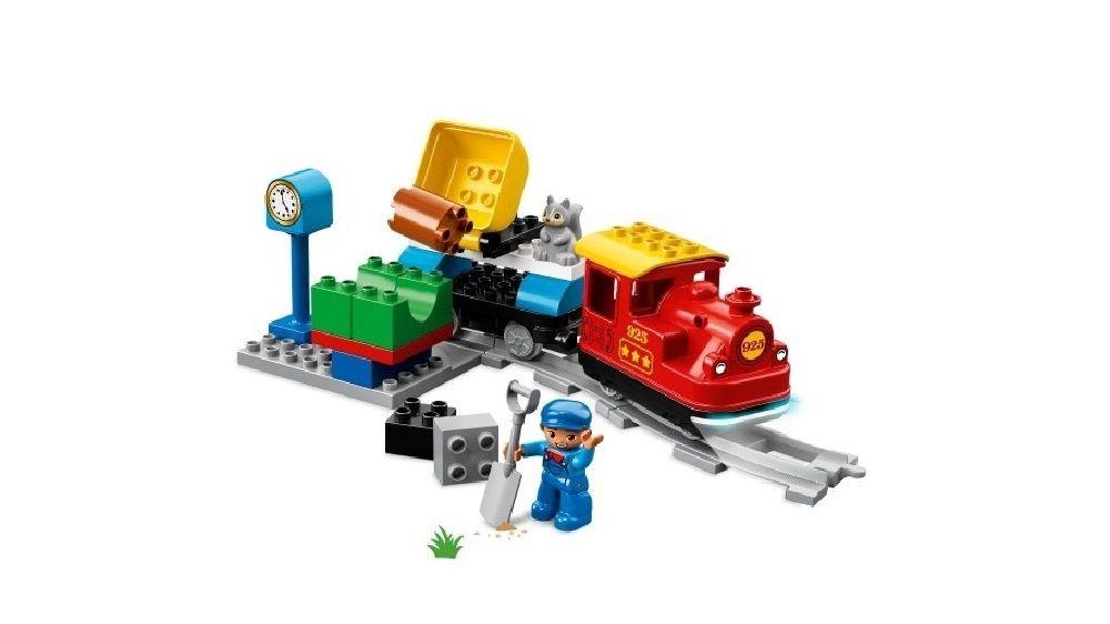 LEGO® DUPLO® Steam Train image 3