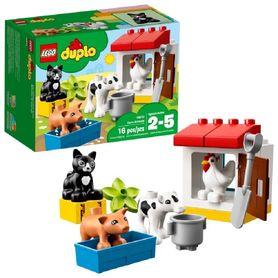 LEGO® DUPLO® Farm Animals