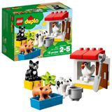 LEGO® DUPLO® Farm Animals image 0