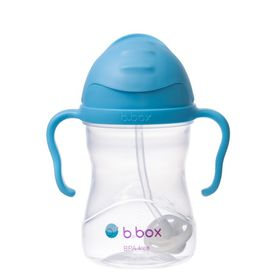 B.Box Sippy Cup Gen2 Blueberry