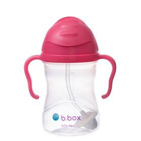 B.Box Sippy Cup Gen2 Raspberry
