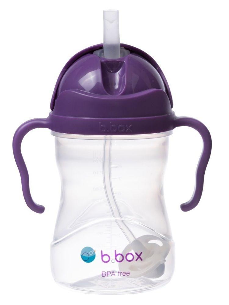 B.Box Sippy Cup Gen2 Grape image 1