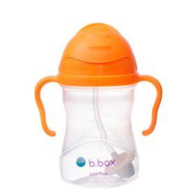 B.Box Sippy Cup Gen2 Orange Zing