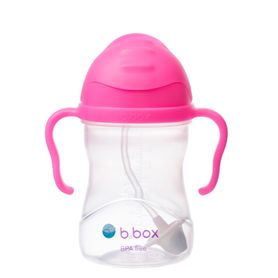 B.Box Sippy Cup Gen2 Pink Pomegranate