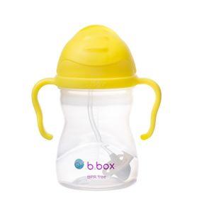 B.Box Sippy Cup Gen2 Lemon