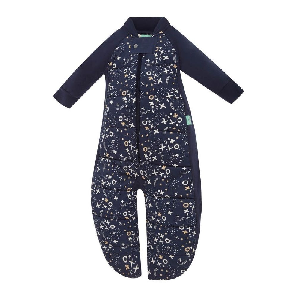 Ergopouch Sleepsuit Bag 2.5 Tog Southern Cross 2-4 Years image 0