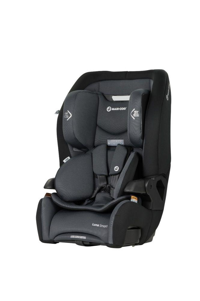 Maxi Cosi Luna Smart Harnessed Car Seat Fossil Grey