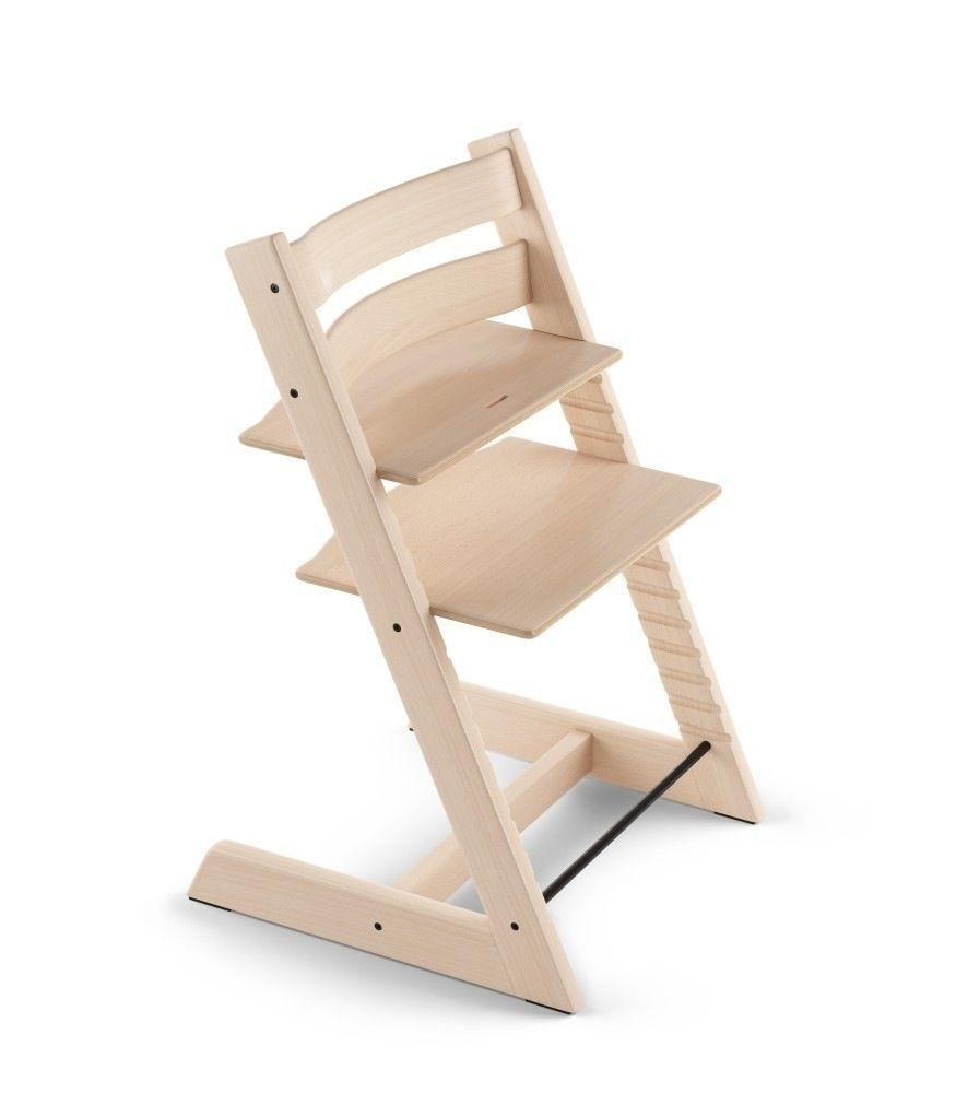 Stokke Tripp Trapp Highchair Natural image 0